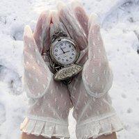FrozenInTime