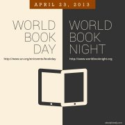 WorldReadingDayNight