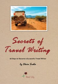 SecretsTravelWriting