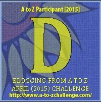 BlogAtoZ_D