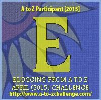 BlogAtoZ_E