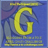 BlogAtoZ_G
