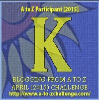 BlogAtoZ_K