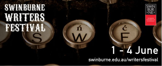 SwinburneWritersFes
