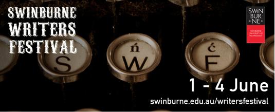 SwinburneWritersFes