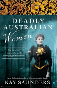 DeadlyAustralianWomen