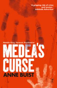 MedeaCurse
