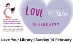 LibraryLoversDay